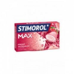 Stimorol  MAX Frost Watermelon 20 gr. - 1 Original GPK mit 16 Stck.