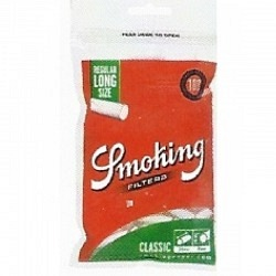 Smoking Filter Regular Classic Long -1 Original GPK mit 25 Stck._1