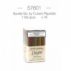 Bundle Sel. by Cusano Figurado  1 x 16