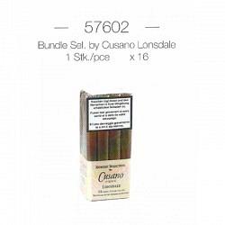 Bundle Sel. by Cusano Londsdale 1 x 16