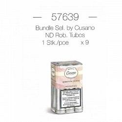 Bundle Sel. by Cusano N D Rob.Tubos 1 x 9
