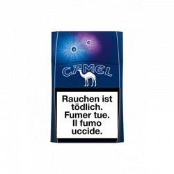 Camel Activate Double  Mint & Purple - 1 Original Stange mit 10 Päckli
