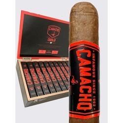 Camacho Corojo  Toro  Cello 1 x 20