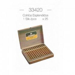 Cohiba Esplendidos  25's