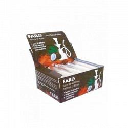 Kohle Faro Coconut 40 mm