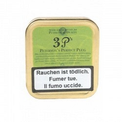 Peterson Perfect Plug 50 gr. Tin - 1 Original  GPK  mit 5 Dosen