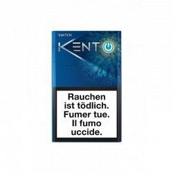 Kent Switch Fresh Taste  Box - 1 Original Stange mit 10 Päckli