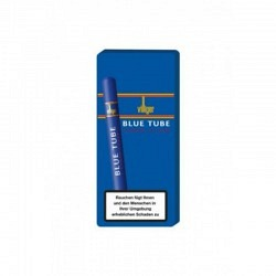 Villiger Blue TUBE   Brasil Fil. 1 x 12