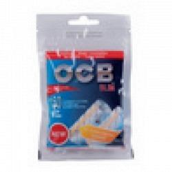 OCB  Slim Filter 6 mm (150) - 1 Original GPK mit 10 Beutel