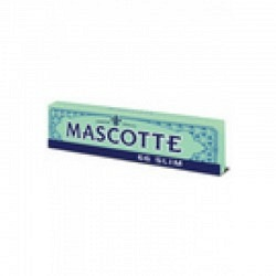 Mascotte Papers Slim  1 x 50