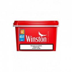 Winston Classsic  HVT MYO in grosser Dose 250 gr. Aktion mit Gratishuelsen (200)