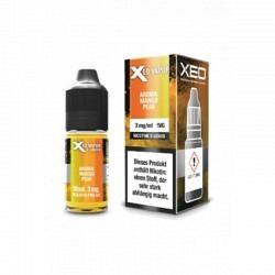 XEO E-LIQUID MANGO PEAR 3 MG 10 ml  NEU -NEW-NOUVEAU