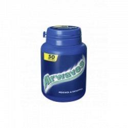 Airwaves Cool Menthol & Eucalyptus 93 gr.  Bottle  1 Orginal GPK mit 6 Stck.