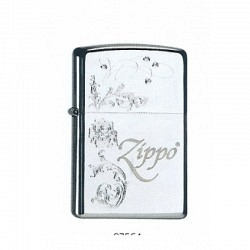 ZIPPO with Pattern