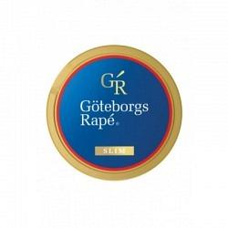 Göteborg Rapé Slim - 1 Original GPK mit 5 Dosen à 21.6gr.