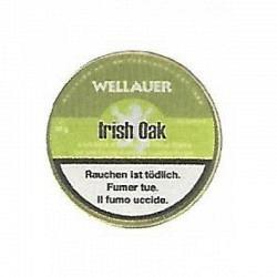 Wellauer Irish Oak 50 gr.- Original GPK mit 5 5ogr. Dosen (Ersatz Dunhill)l