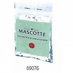 Mascotte Extra-Slim Filter 5.3 mm - 1 Original Display mit 20 Stck.