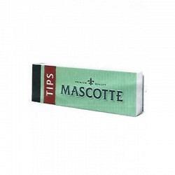 Mascotte King Size Filter Tip 50 Display 50
