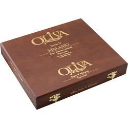 1 Kiste Oliva Serie V Melanio Figurado  10