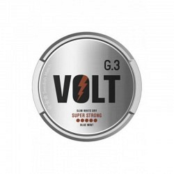 VOLT SUPER STRONG NEW 1 ORIGINAL  a 5 Dosen  a 16.6gr.