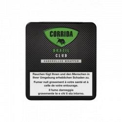 CORRIDA BRAZIL CLUB - 1 Original GPK mit 5 Stck.