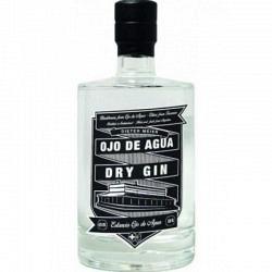 Ojo de Agua Dry Gin - 50cl - Ojo de Agua D. Meier