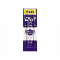 Swisher Sweets Classic Grape
