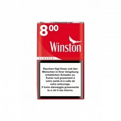 Winston Classic Soft - 1 Original Stange mit 10 Päckli