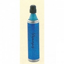 Dupont Gas blau 3 ml - 1 Original GPK mit 10 Stck.
