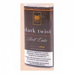 Mac Baren Dark Twist Btl. 50 gr. - 1 GPK mit 6 Beutel