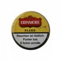 Erinmore Mixture Tin 50 gr. 1 x 5 - 1 Original GPK mit 5 Dosen