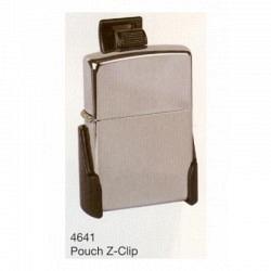 Pouch Z-Clip