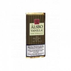 Alsbo Vanilla 50 gr. Beutel - 1 Original GPK mit 5 Beutel