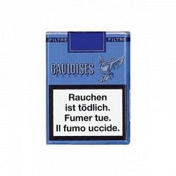 Gauloises Brunes Filter Soft- 1 Original Stange mit 10 Päckli