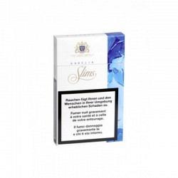 Karelia Slims Blue  Box - 1 Original Stange mit 10 Päckli