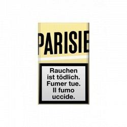 Parisienne Orange Box  -1 Originalstange mit 10 Päckli
