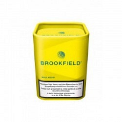 Brookfield Golden Blend Blend Tin 140 gr. Dose