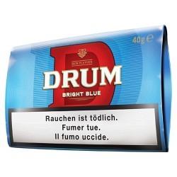 Drum Bright Blue  4ogr. Beutel - 1 Original GPK mit 10 Stck.