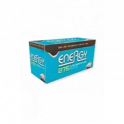 Energy Tubes (Zigaretten H�lsen)  (250 +25 free) 1 x 275
