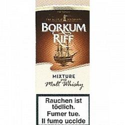 Borkum Riff Malt Whisky ND Beutel 42.5 gr. - 1 x 5 Beutel