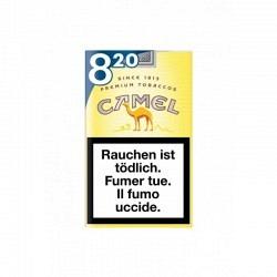 Camel Yellow Soft - 1 Original Stange mit 10 Päckli