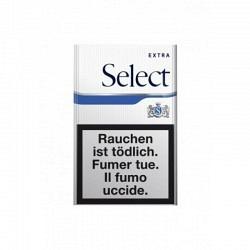SELECT EXTRA BOX - 1 Original Stange mit 10 Päckli