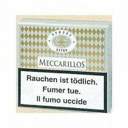 Meccarillos Extra 5x20 - 1 Original GPK mit 5 Stck.