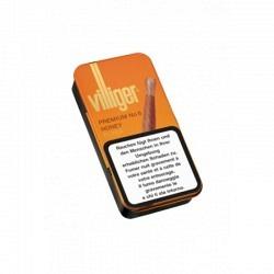 Villiger Premium No 6 Honey Filter x10 - 1 Original GPK mit 5 Stck.