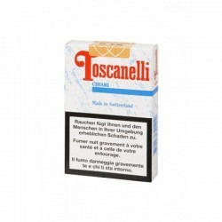 Toscanelli Chiari x 5 - 1 Original GPK mit 10 Stck.