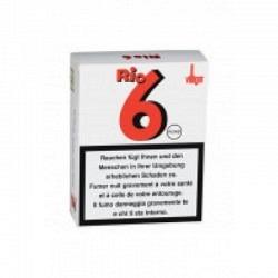 Rio 6 Rund 5 x10  -1 Original GPK mit 5 Stck.