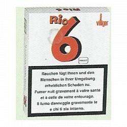 RIO 6 gepresst 5x10  -1 Original GPK mit 5 Stck.