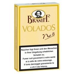 Braniff Nr. 8 Volados 5x5  -1 Original GPK mit 5 Stck.