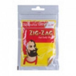 Zig Zag Slim Filter 6 mm (120)