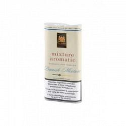 Mac Baren Mixture Aromatic 50 gr. Btl.- Original GPK mit 5 Beutel